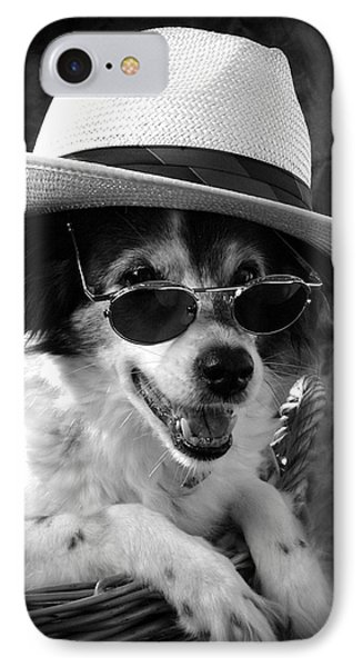 Cool Dog  IPhone Case