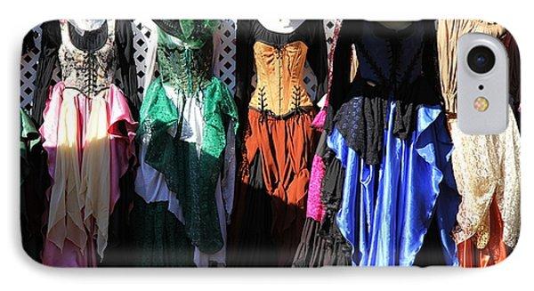 Renaissance Dresses IPhone Case