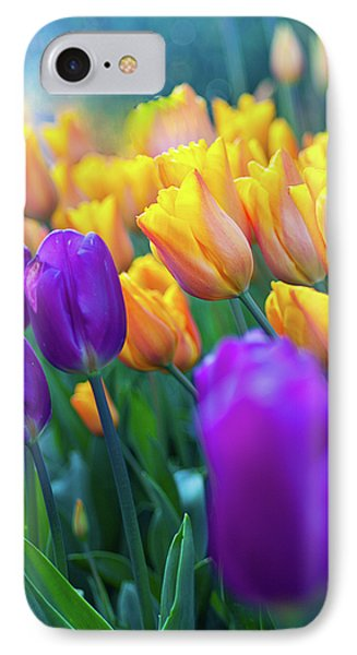 Spring IPhone Case