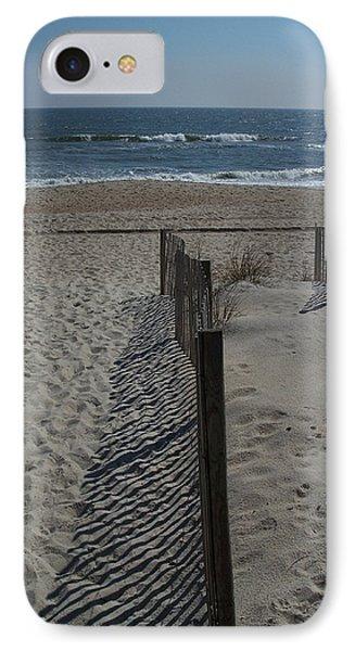 Wrightsville Beach IPhone Case