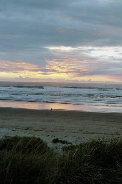 Oregon Coast 1 Poster