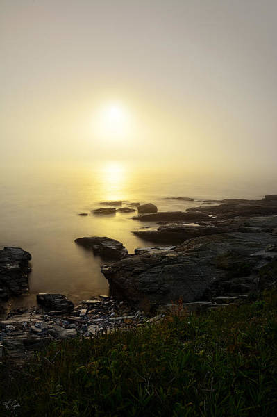 Accent Photograph - Flicker Of Twilight by Lourry Legarde