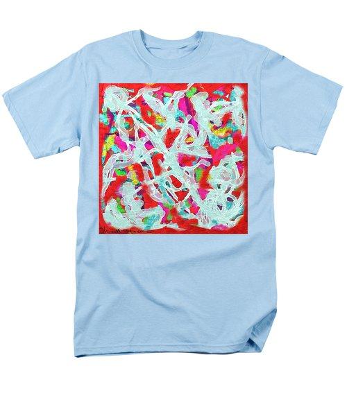 Men's T-Shirt  (Regular Fit) featuring the digital art Sexy by Vannetta Ferguson