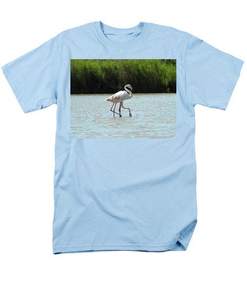 Two Headed Men's T-Shirt  (Regular Fit)
