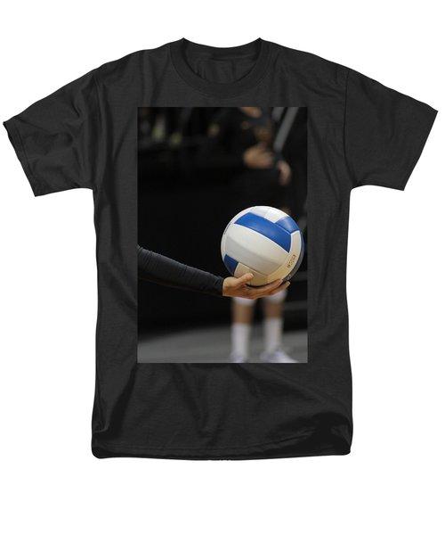 Takeoff Men's T-Shirt  (Regular Fit) by Laddie Halupa