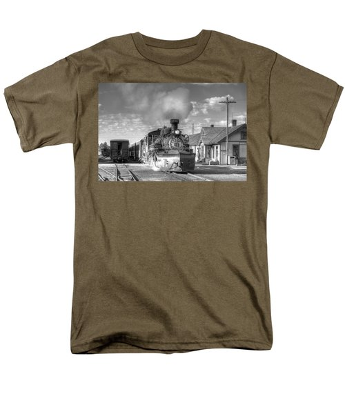 Morning Special Men's T-Shirt  (Regular Fit) by Ken Smith