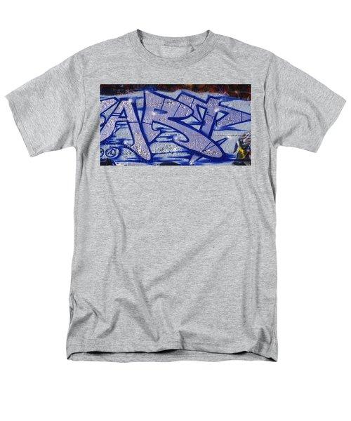 Graffiti Art-art Men's T-Shirt  (Regular Fit) by Paul W Faust -  Impressions of Light