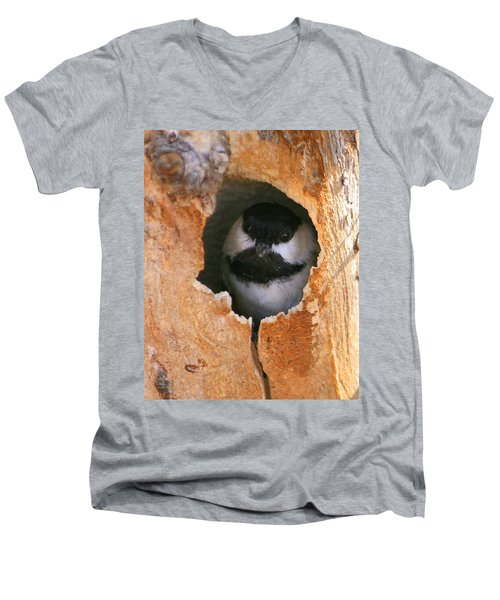 This Is My House Men's V-Neck T-Shirt