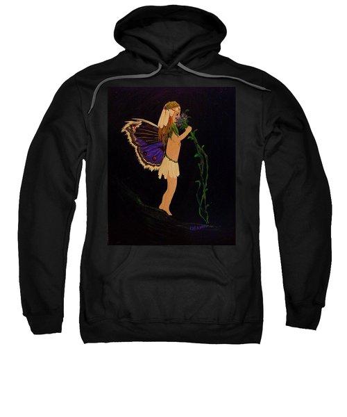 Fairy Girl Sweatshirt