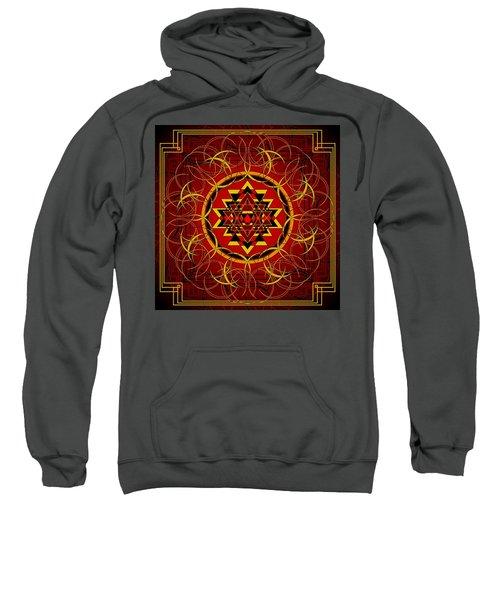 Agni 2012 Sweatshirt