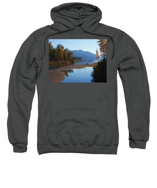 Glacier Park 11 Sweatshirt
