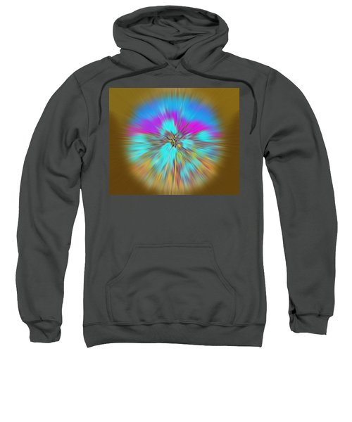 Make A Wish.... Unique Art Collection Sweatshirt
