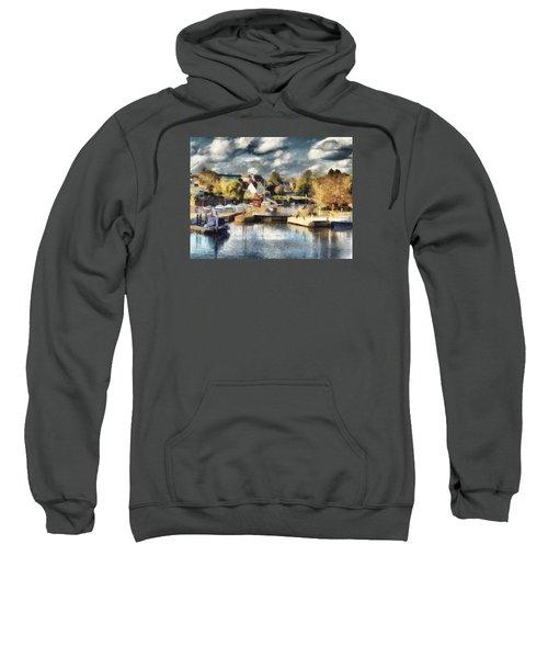 Riverview V Sweatshirt