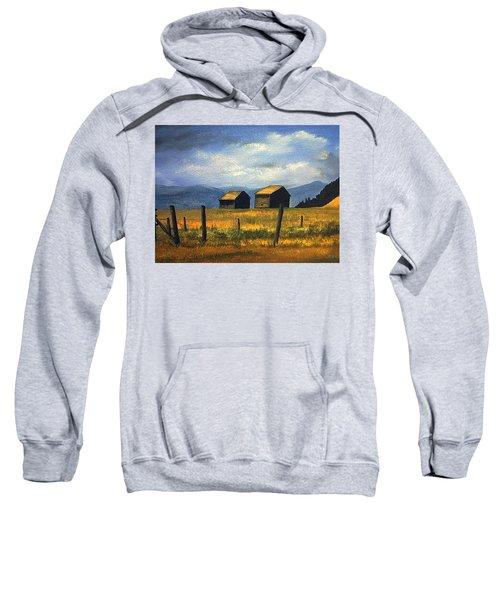 Kila Barns Sweatshirt