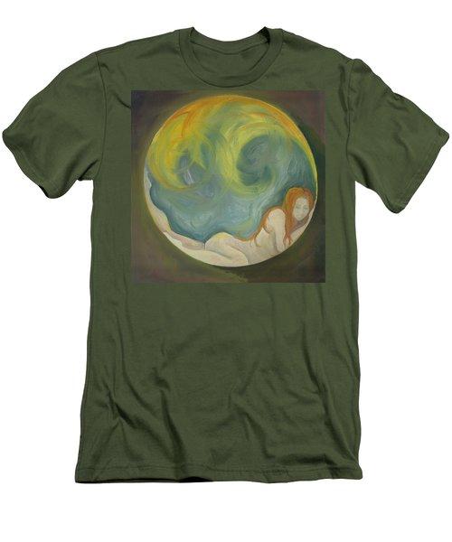 Rest Men's T-Shirt (Athletic Fit)