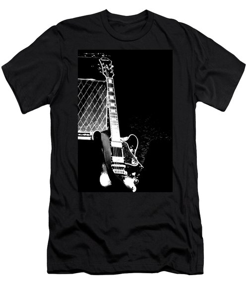 Its All Rock N Roll Men's T-Shirt (Athletic Fit)