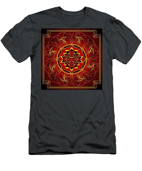 Agni 2012 Men's T-Shirt (Athletic Fit)