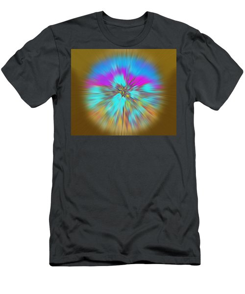 Make A Wish.... Unique Art Collection Men's T-Shirt (Athletic Fit)