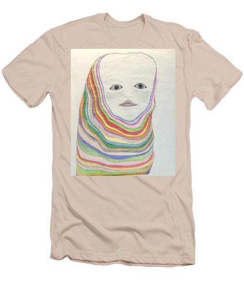 The Masks Men's T-Shirt (Athletic Fit)