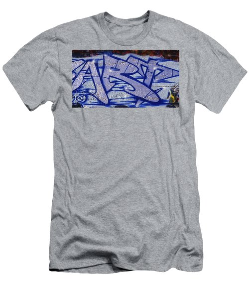 Graffiti Art-art Men's T-Shirt (Athletic Fit)