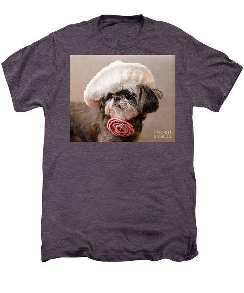 Madam Scarlett Men's Premium T-Shirt