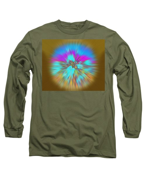 Make A Wish.... Unique Art Collection Long Sleeve T-Shirt