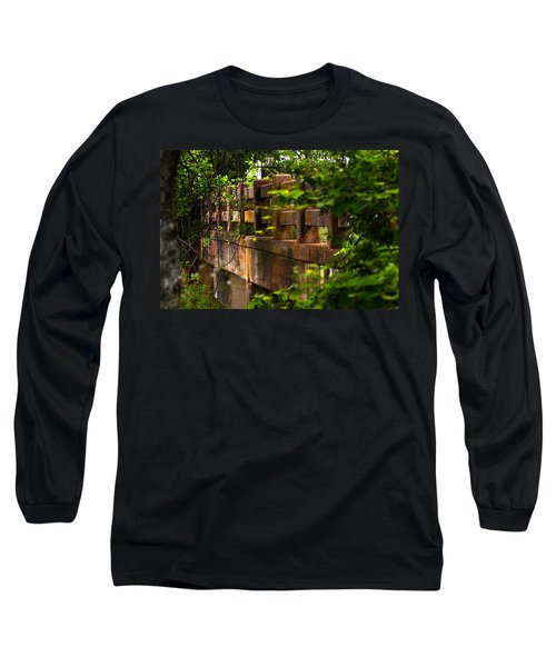 Old Joshua Highway Long Sleeve T-Shirt