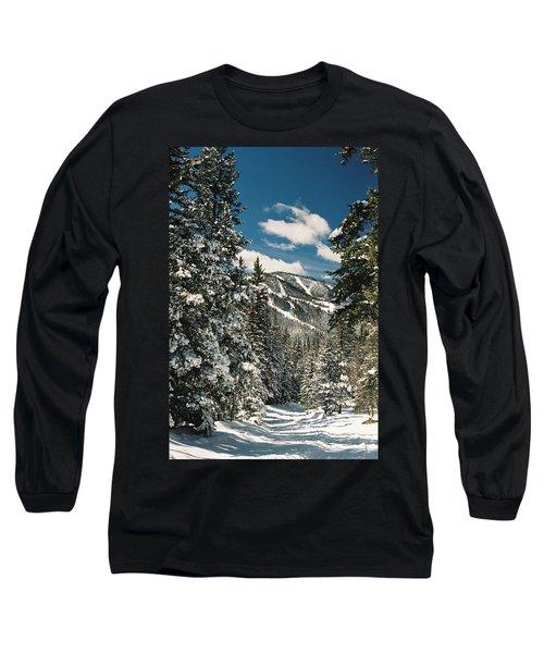 Fresh Powder Long Sleeve T-Shirt