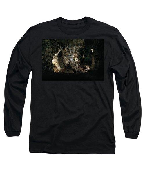 Carlsbad Tunnels Long Sleeve T-Shirt