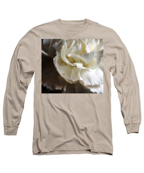 Long Sleeve T-Shirt featuring the photograph Flower Beauty by Deniece Platt