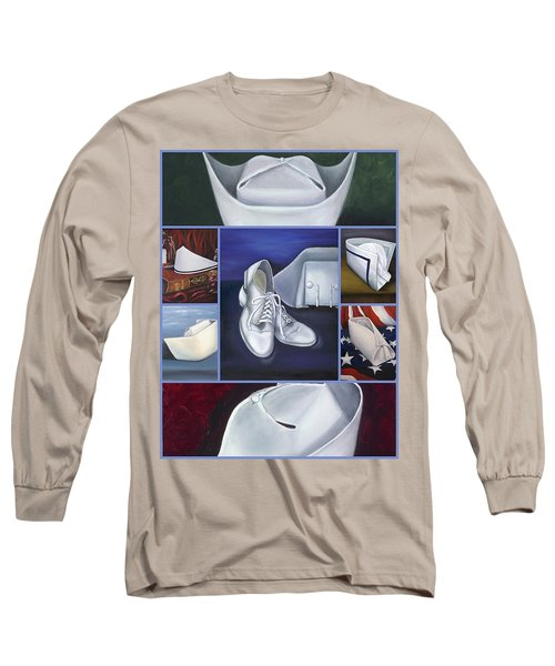 The Art Of Nursing II Long Sleeve T-Shirt