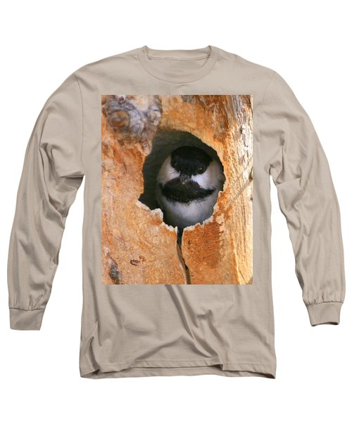 This Is My House Long Sleeve T-Shirt