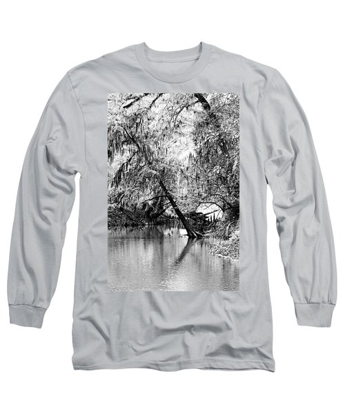 The River Filtered Long Sleeve T-Shirt