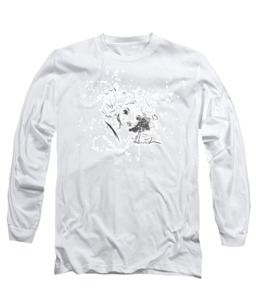 Just Country Long Sleeve T-Shirt by Laurie L