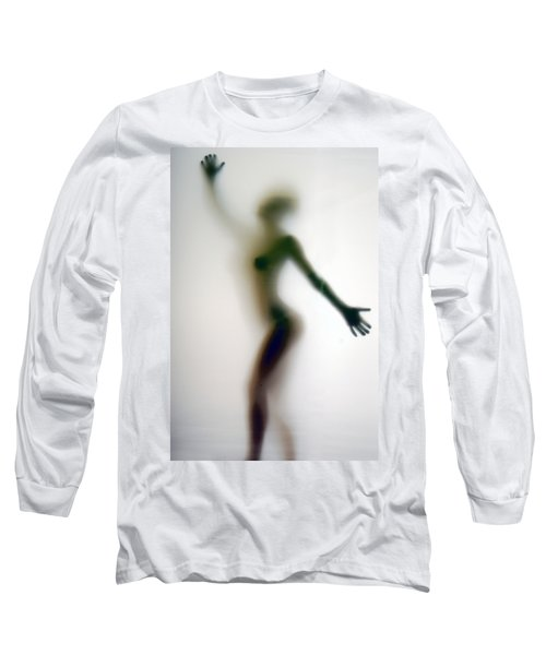 The Screening Room II Long Sleeve T-Shirt by Clayton Bruster