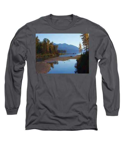 Glacier Park 11 Long Sleeve T-Shirt