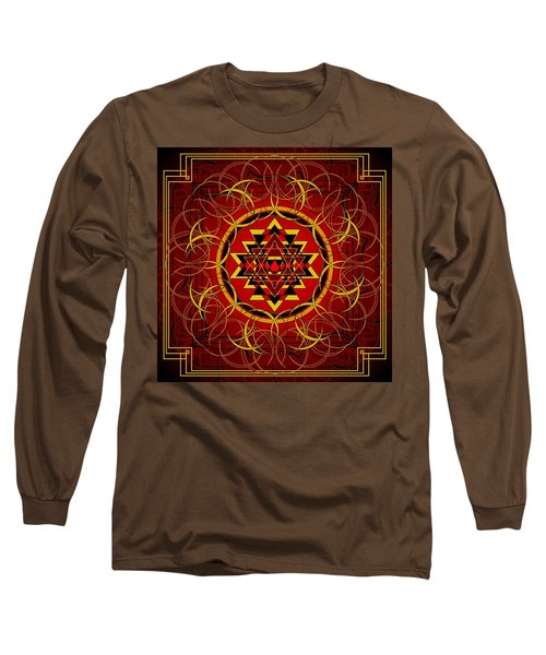 Agni 2012 Long Sleeve T-Shirt