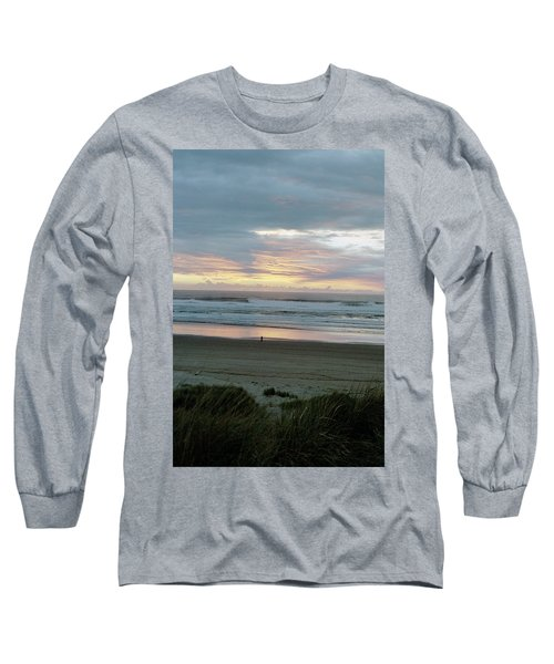 Oregon Coast 1 Long Sleeve T-Shirt