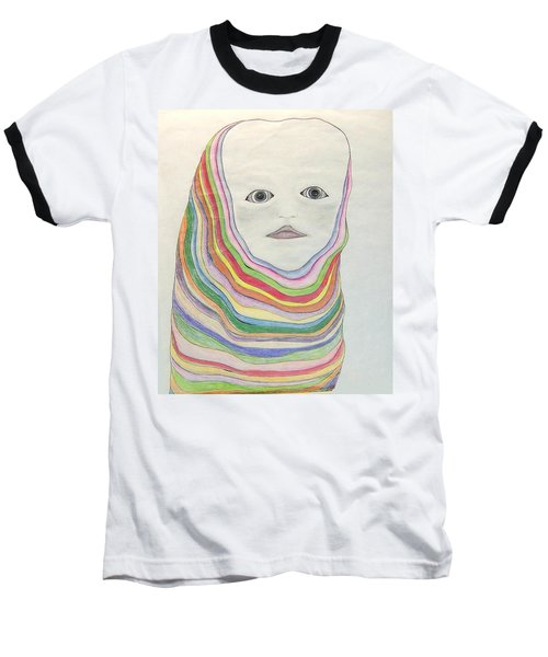 The Masks Baseball T-Shirt