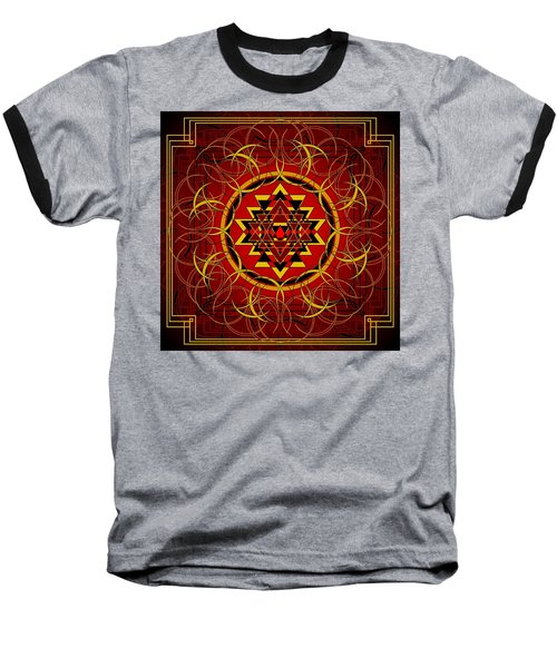 Agni 2012 Baseball T-Shirt