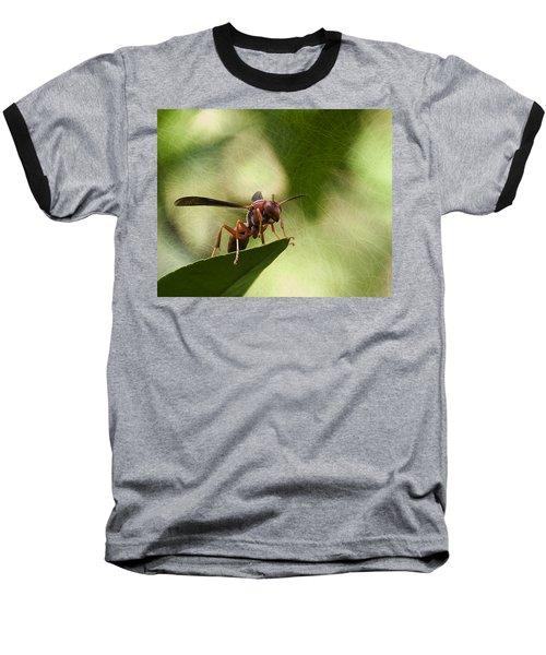 Attack Mode Baseball T-Shirt
