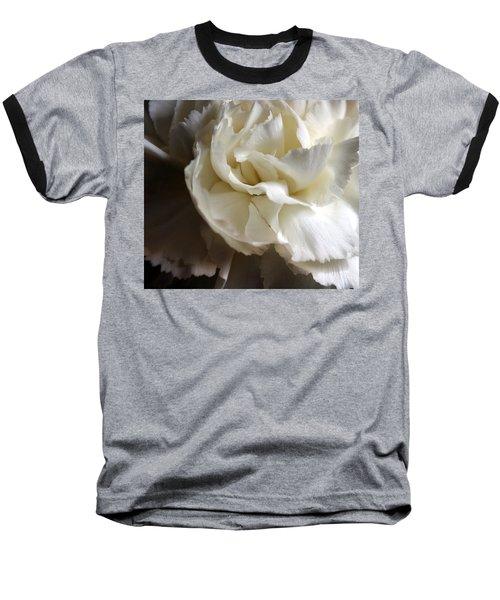 Baseball T-Shirt featuring the photograph Flower Beauty by Deniece Platt