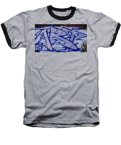 Graffiti Art-art Baseball T-Shirt