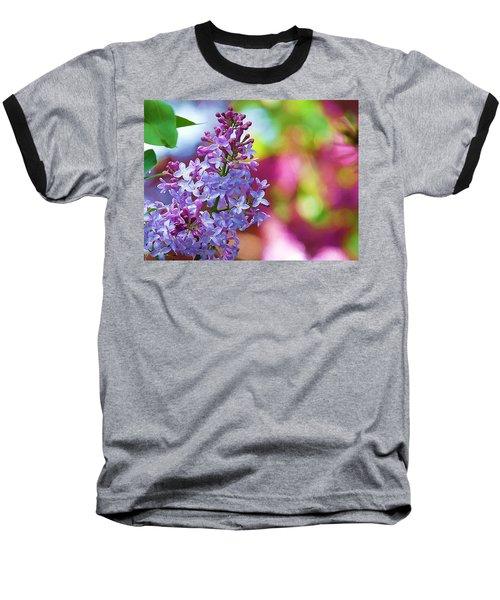 Lilacs 2012 Baseball T-Shirt