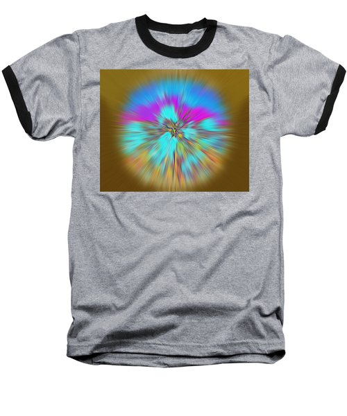 Make A Wish.... Unique Art Collection Baseball T-Shirt