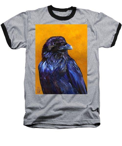 Raven Baseball T-Shirt