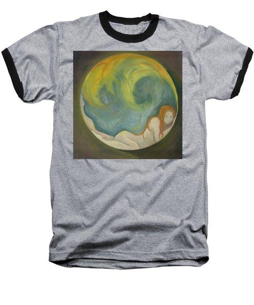 Rest Baseball T-Shirt