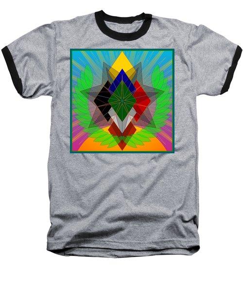 We N' De Ya Ho 2012 Baseball T-Shirt