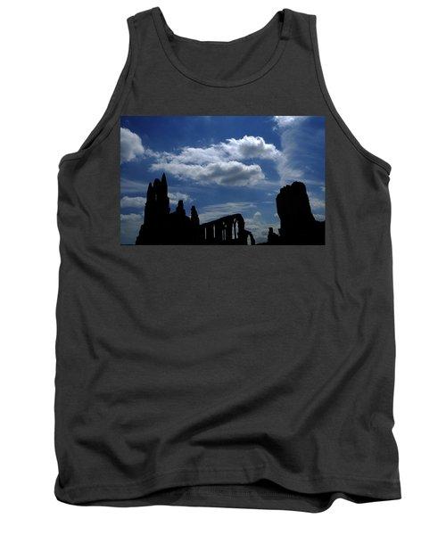 Abbey Skyline Tank Top