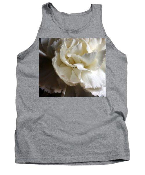Tank Top featuring the photograph Flower Beauty by Deniece Platt